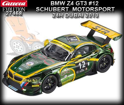 Bmw Z4 Dtm: CARRERA 1:32 : Armchair Racer, Slot Cars, Scalextric