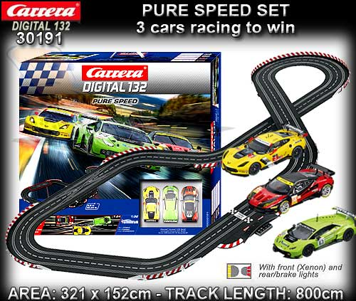 carrera digital armchair racer slot cars scalextric. Black Bedroom Furniture Sets. Home Design Ideas