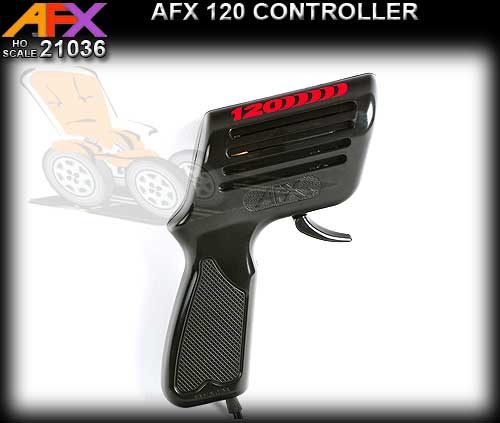 AFX CONTROLLE 21036 - AFX120 Hand Controller