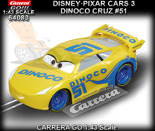 carrera 1 43 go armchair racer slot cars scalextric. Black Bedroom Furniture Sets. Home Design Ideas