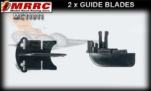 MRRC MC11011 - 2 x pickup guide - clip in style