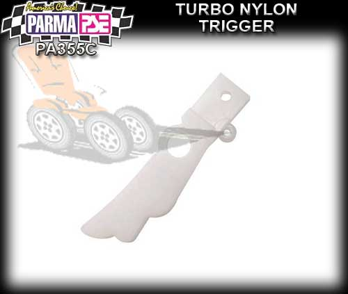PARMA CONTROLLER TRIGGER PA355C - Replacement Nylon Trigger