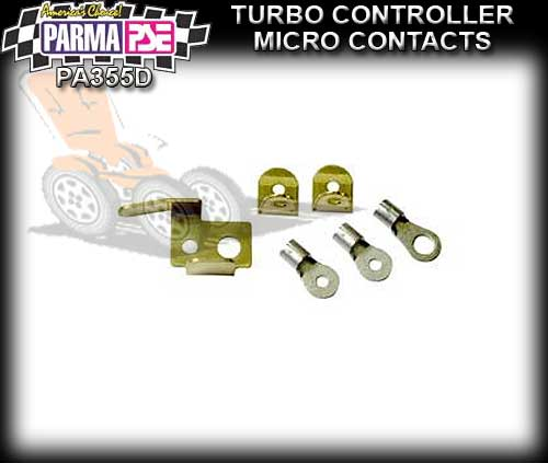 PARMA CONTROLLER MICRO CONTACTS PA355D - Micro Contacts