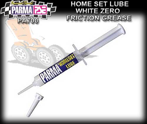 PARMA LUBE PA700 - White Lube for Gears and Bushings