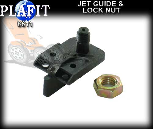 PLAFIT GUIDE 8611 - Get Guide