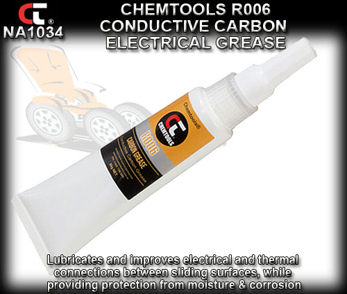 REVIVE-IT ELECTRICALLY CONDUCTIVE GREASE R006