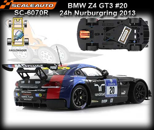 2013 Bmw Z4 Interior: SCALEAUTO : Armchair Racer, Slot Cars, Scalextric, Ninco