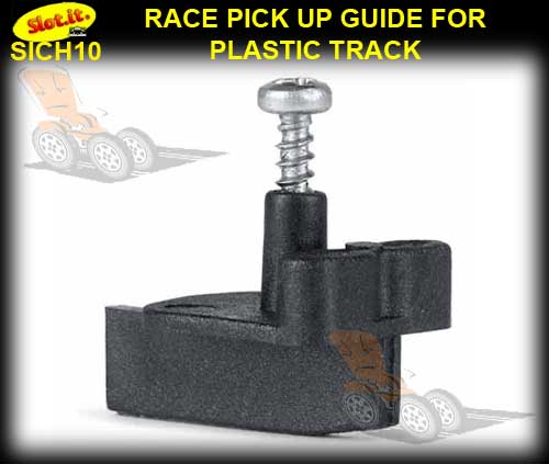 SLOT.IT GUIDE CH10 - HRS Race Pickup guide for plastic track