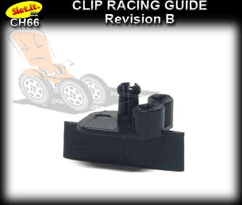 SLOT.IT GUIDE CH66 - HRS pickup racing guide - revision B