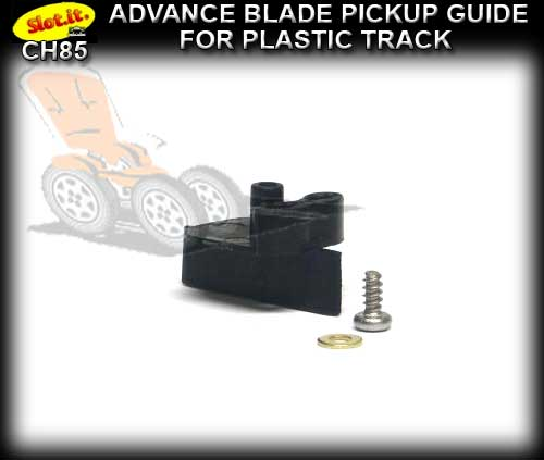 SLOT.IT GUIDE CH85 - advanced blade screw pick up guide