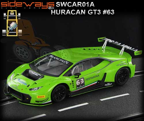 coming soon armchair racer slot cars scalextric ninco fly carrera. Black Bedroom Furniture Sets. Home Design Ideas