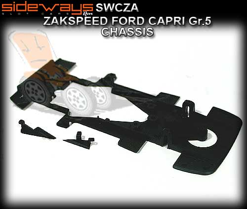 SIDEWAYS CHASSIS SWSC/A - BMW M1 Chassis