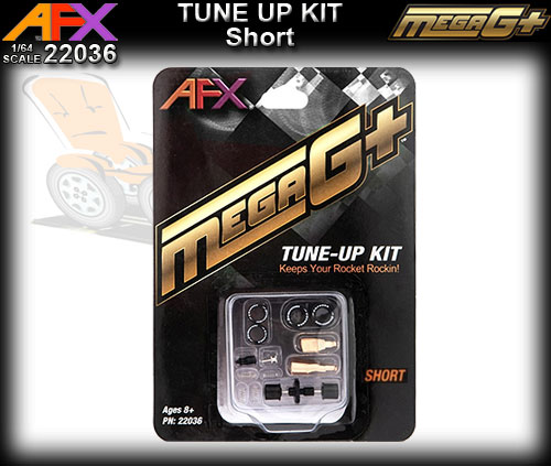 AFX 22036 - MEGA G+ Tune-up kit