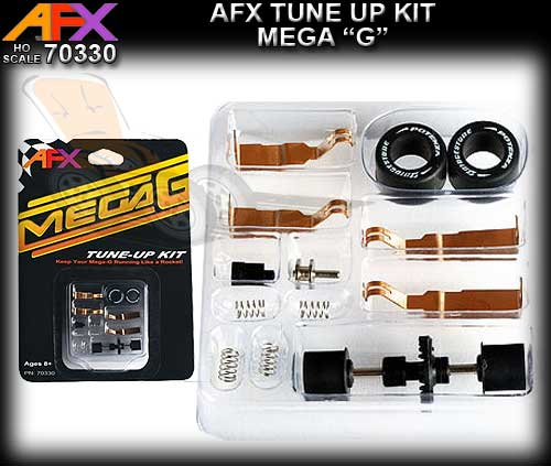 AFX 70330 - MEGA G Tune-up kit